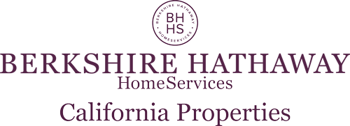 Berkshire Hathaway HomeServices California Properties Logo